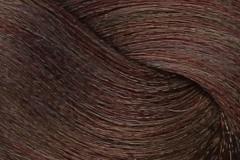 5-4 deep autumn chestnut brown