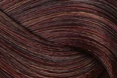 6-74 dark blonde brown red