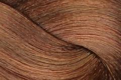 7-34 warm gold copper blonde
