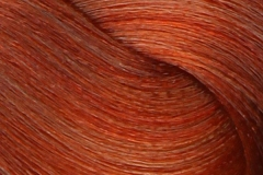 7-4 medium blonde flame red
