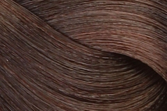 7-75 medium blonde brown mahogany