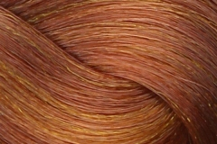 8-34 light blonde gold copper