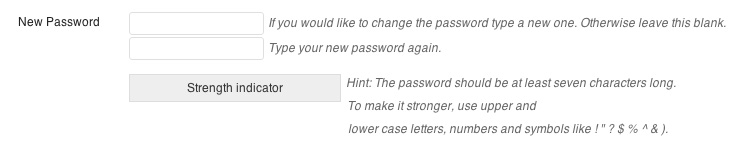 new-password