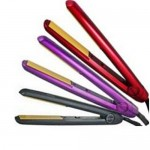 Diva Professional Ceramic Hair Straightener