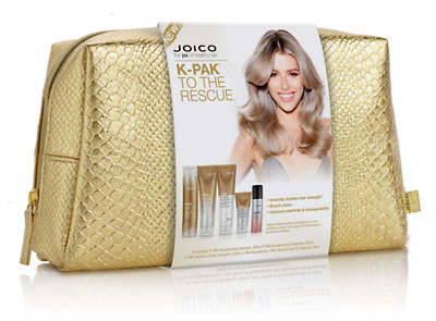 Joico K-Pak to the rescue gift set special